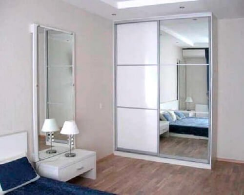 шкаф в спальню 2
