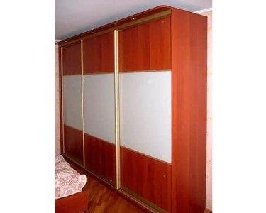 Шкаф-купе в спальню 44